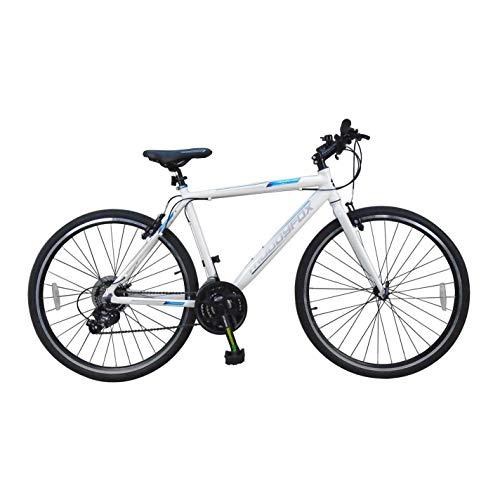 Muddyfox Unisex Tempo 100 Hybrid Bike