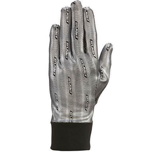 Seirus Innovation 2116 Heatwave Glove Liner with Heatwave Technology,Silver,SM/MD
