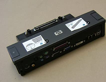 HP 8510W DOCKING STATION DRIVERS DOWNLOAD