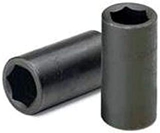 product image for SK Hand Tool 34273 1/2-Inch Drive Deep Impact Socket, 23mm