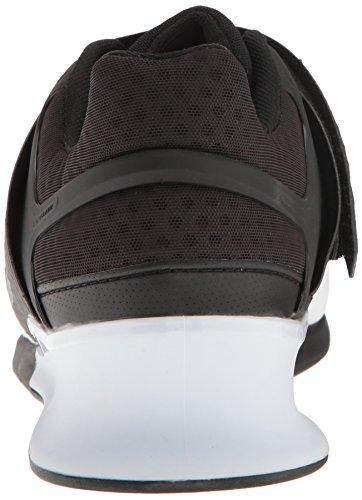 Legacy Trainer Shoe Black Pewter Lifter Reebok White WoMen Cross HqxW4w
