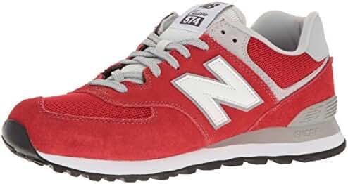 New Balance Men's ML574 Core Plus Sneaker