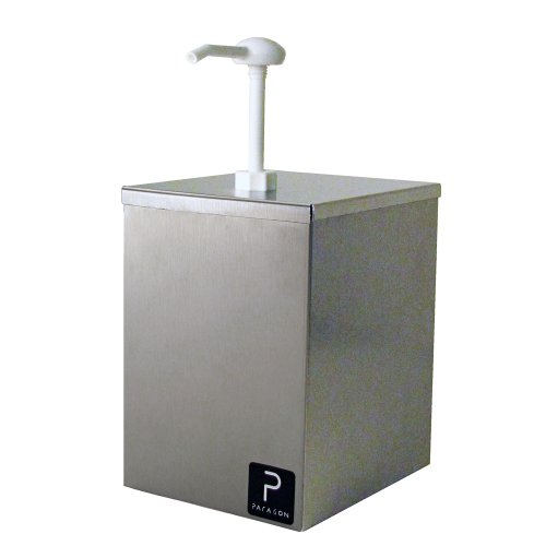 Paragon - Manufactured Fun Condiment (Cheese Dispenser)