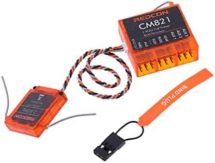AR8000 B Blesiya Spektrum DSMX 2 4ghz Remote Receiver