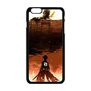MMZ DIY PHONE CASEAttack on Titan Cell Phone Case for iPhone plus 6