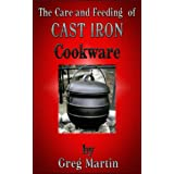 The care and feeding of Cast Iron cookware