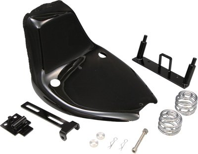 West Eagle Solo Seat (West-Eagle Solo Seat Mounting Kit H2394)
