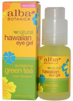 Alba Hawaiian Eye Gel - 5