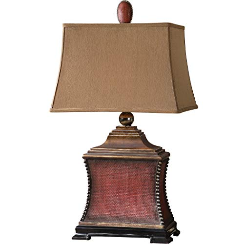 - Uttermost 26326 Pavia Table Lamp