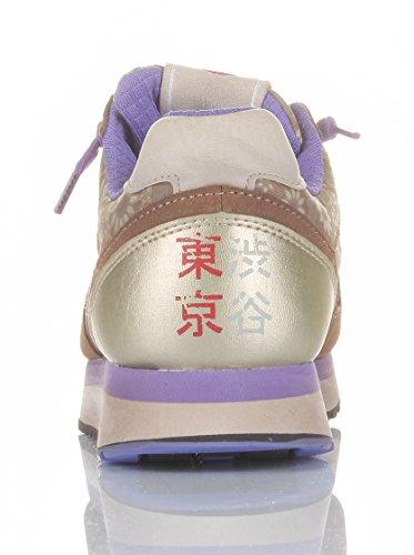 39 Sneaker Leggenda Wedge Lotto W Tokyo Marrone Eu 5wA8xq0fx
