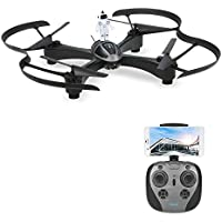Goolsky FX131C1 Wifi FPV 1.0MP Camera Drone 2.4GHz 6 Axis Gyro Altitude Hold RC Quadcopter