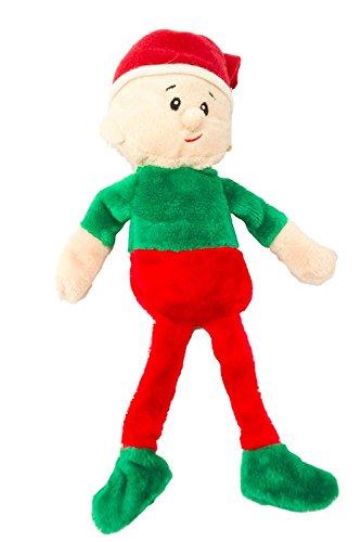 - Customizable Christmas House Plush Elves, 9 in. (Boy)