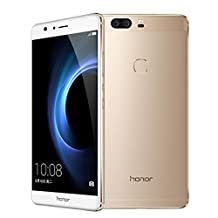 Huawei Honor V8 - 32 GB - Fingerprint Unlock - LTE Unlocked (All-carriers)