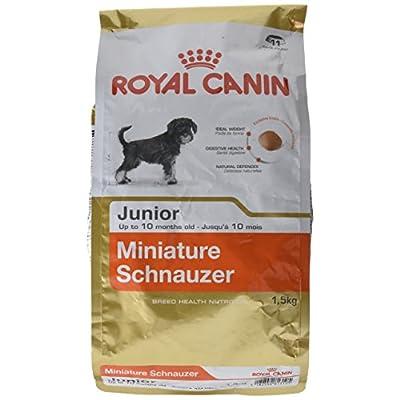 Royal Canin Mini Schnauzer Junior (1.5kg)