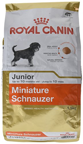 Royal Canin Mini Schnauzer Junior (1.5kg)
