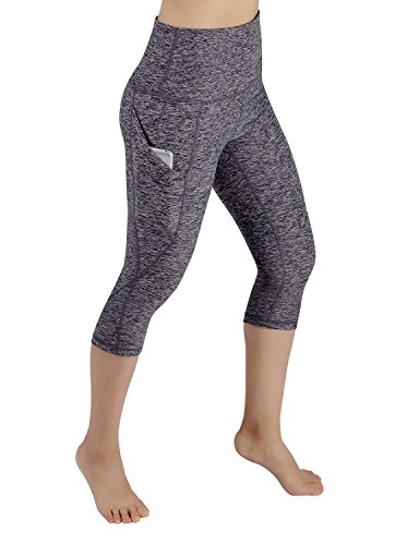 Yogapocketcapris714-navyheather