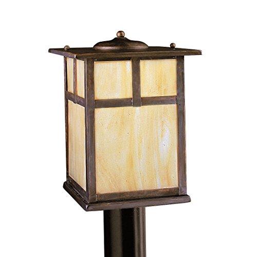 Kichler Alameda Outdoor Ceiling Light