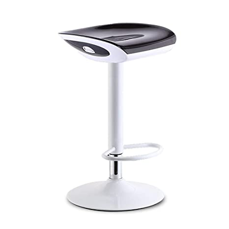 Amazon.com: JFDKDH Bar Stool Simple High Stool Lift Chair ...