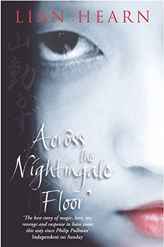 Across the Nightingale Floor pdf epub
