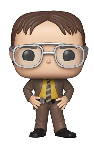 Funko Pop! TV: The Office - Dwight Schrute from Funko