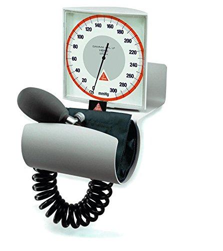 Tensiómetro Gamma XXL LF pared Modelo: Amazon.es: Salud y cuidado personal