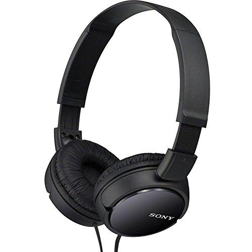 Sony MDR ZX110 Headphones Neodymium Refurbished