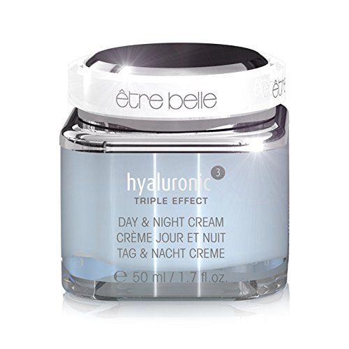 Hyaluronic 3 Day and Night Cream 50 ml