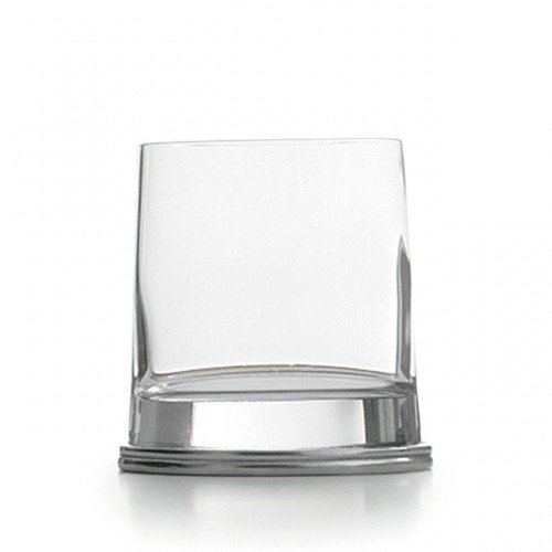 - Milano Double Old Fashioned Glass