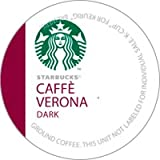Starbucks Caffe Verona Coffee K-Cups