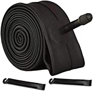 """Bicycle Tube 20"""" x 2.125/2.35 for Bike Replacement Inner"""