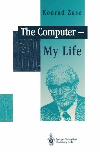 The Computer - My Life by Springer
