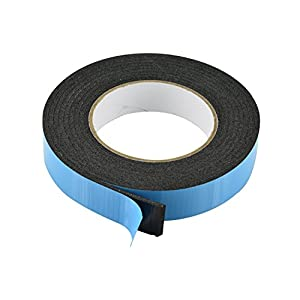 Apex RC Products 3m X 25mm X 3mm 10' FOOT Extra Thick Double Sided Foam Servo Tape #3017