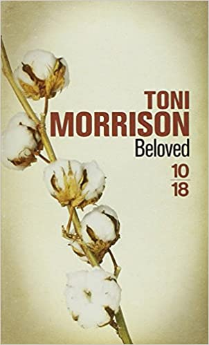 BELOVED BY TONI MORRISON EPUB