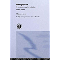Metaphysics: A Contemporary Introduction (Routledge Contemporary Introductions to Philosophy) (English Edition)