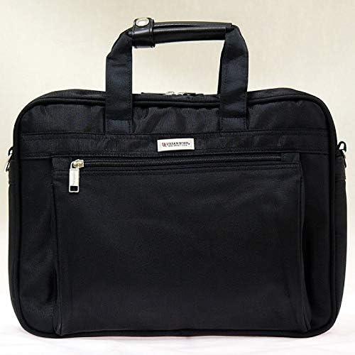 ビジネスバッグ メンズ UR前ポケットビジネスカジュアルバッグ
