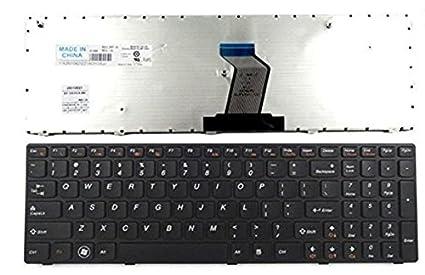 ET Laptop Internal Keyboard for Lenovo G570