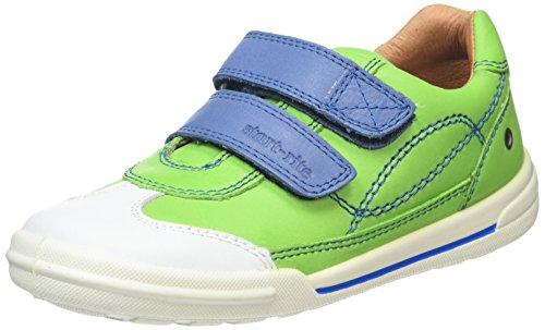 Start Rite Flexy Soft Turin, Zapatillas Para Niños Verde - verde (Green)