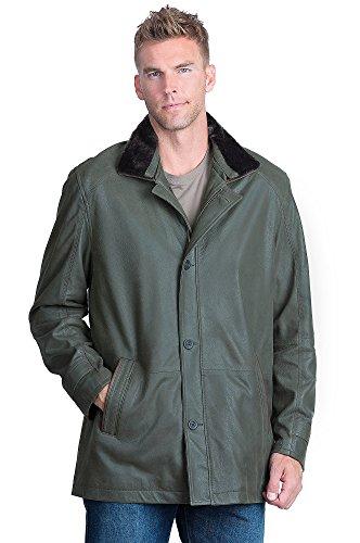 italian army jacket - 1