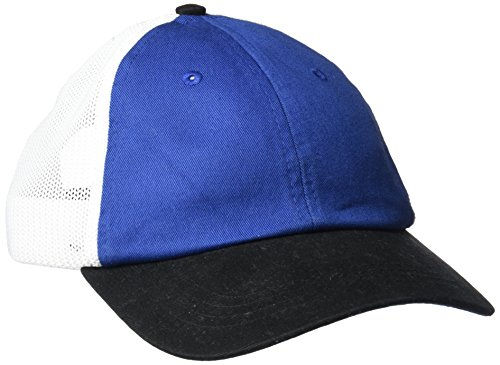 Alternative Men's The Bandit Hat, Royal/Black, OS
