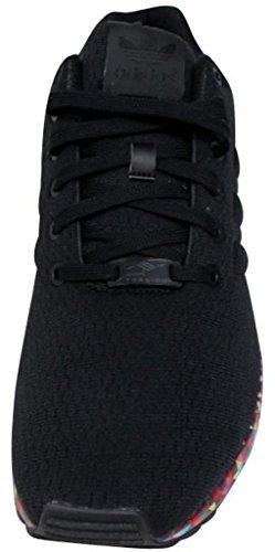 Adidas Zx Flux Heren Schoenen Maat Zwart / Multi