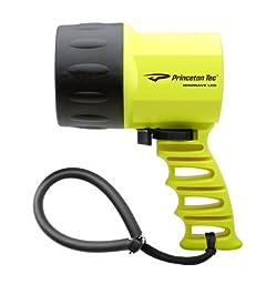 Princeton Tec Miniwave LED Divinglamp (Neon Yellow)