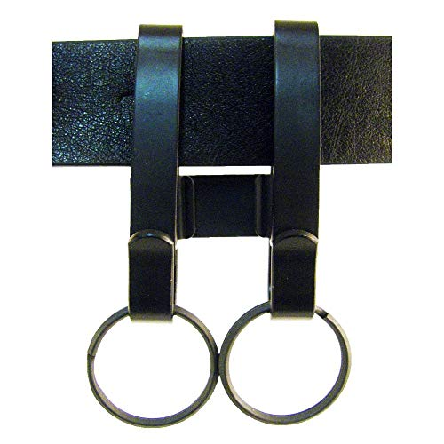 - Zak Tool ZT55 Key Ring Belt Holder for 2.25