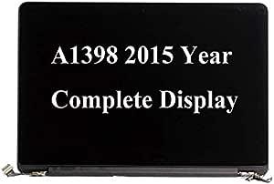 MRY-Schermo Lcd Assemblea Completa per Macbook Pro Retina 13 A1989 2018-2019