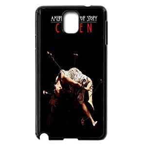 American Horror Story For Samsung Galaxy NOTE4 Case Cover Designed by Windy City Accessories