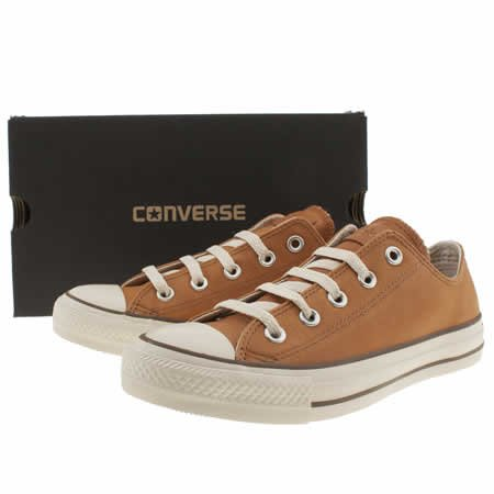 converse uk leather