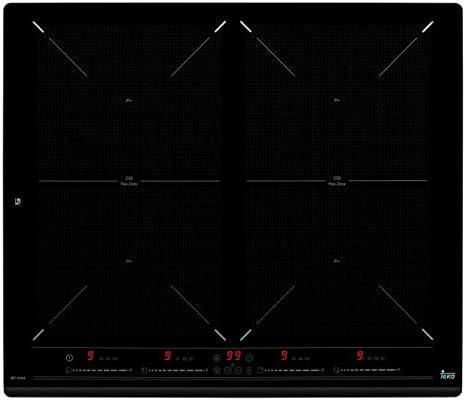 Teka IZF 6424 Integrado Con - Placa (Integrado, Con placa de ...