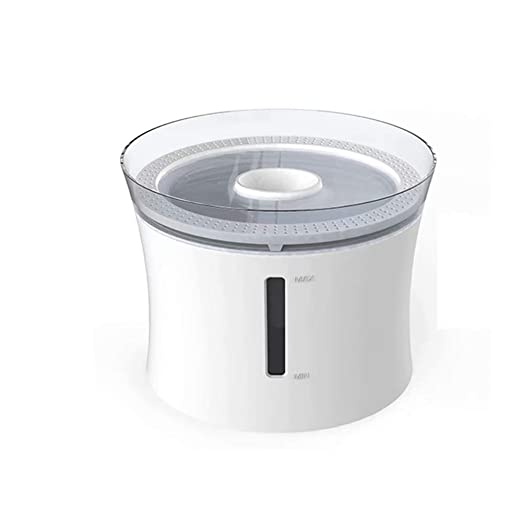 Gato dispensador de Agua circulación automática Agua móvil Mascota ...