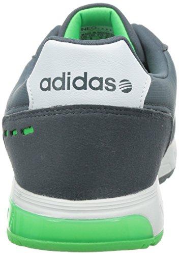 Ginnastica Verde City Adidas Uomo RunnerScarpe GrigioBianco Da kXuZTiOP