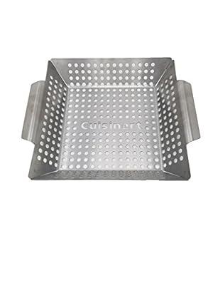 Cuisinart Steel Wok