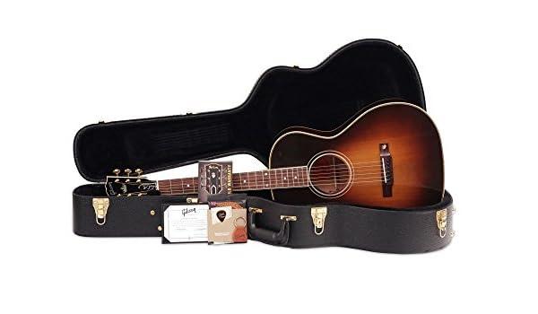 Gibson KEB Mo Royale – Guitarra acústica Vintage Sunburst: Amazon ...